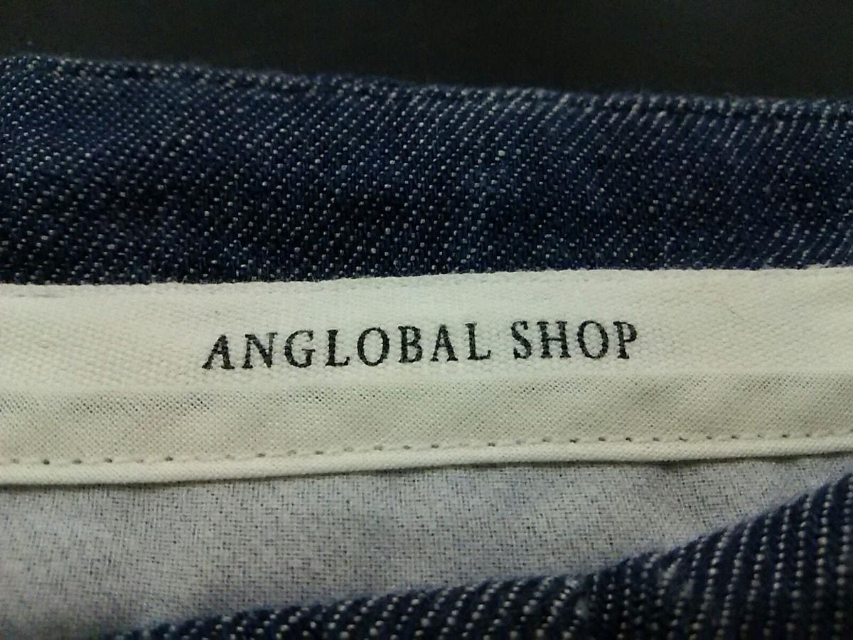 ANGLOBAL SHOP(アングローバルショップ)のパンツ