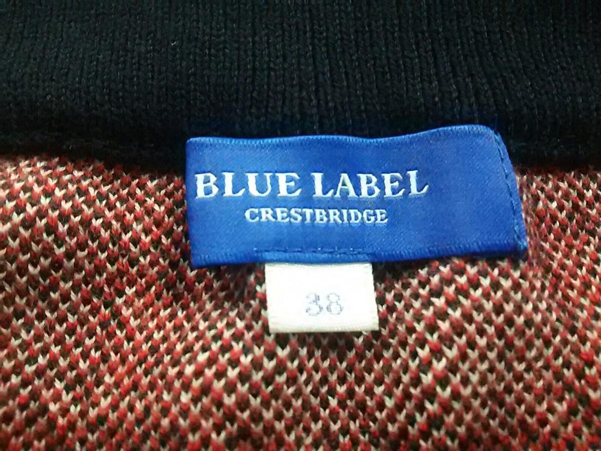 BLUE LABEL CRESTBRIDGE(ブルーレーベルクレストブリッジ)のスカートセットアップ