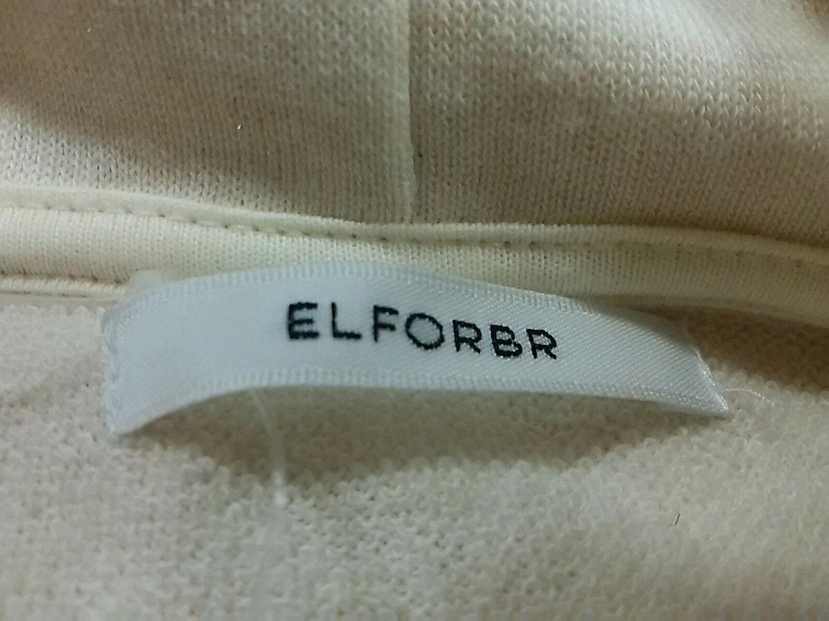 ELFORBR(エルフォーブル)のパーカー