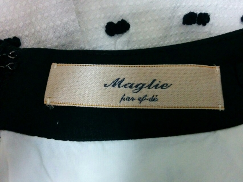 Maglieparef-de(マーリエ)のスカートセットアップ