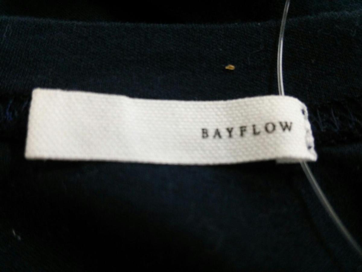 BAYFLOW(ベイフロー)のカットソー