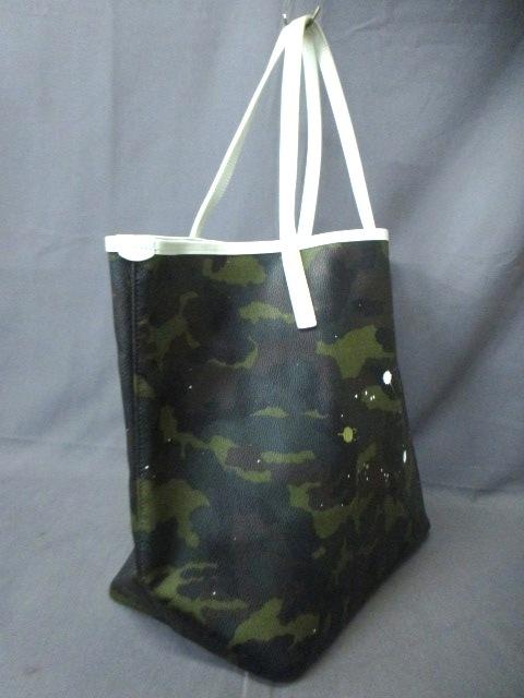 GENTIL BANDIT(ジャンティバンティ)のトートバッグ
