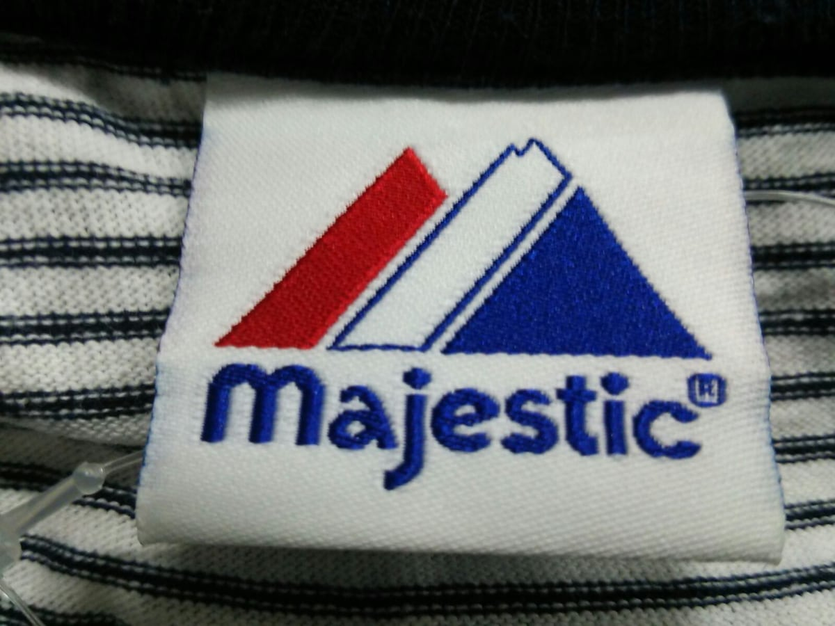 Majestic(マジェスティック)のTシャツ