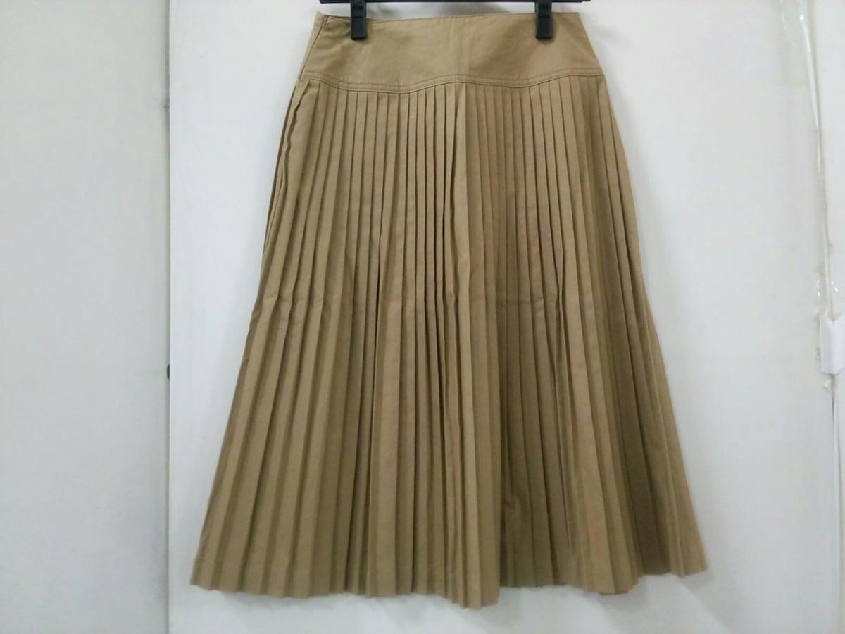 GRANDMAMAMADAUGHTER(グランマママドーター)のスカート