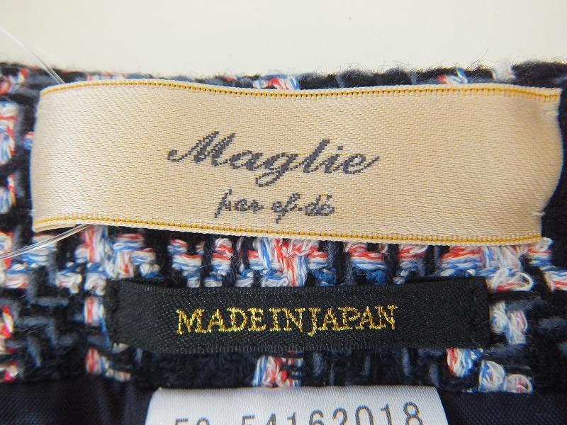 Maglie par ef-de(マーリエ)のパンツ