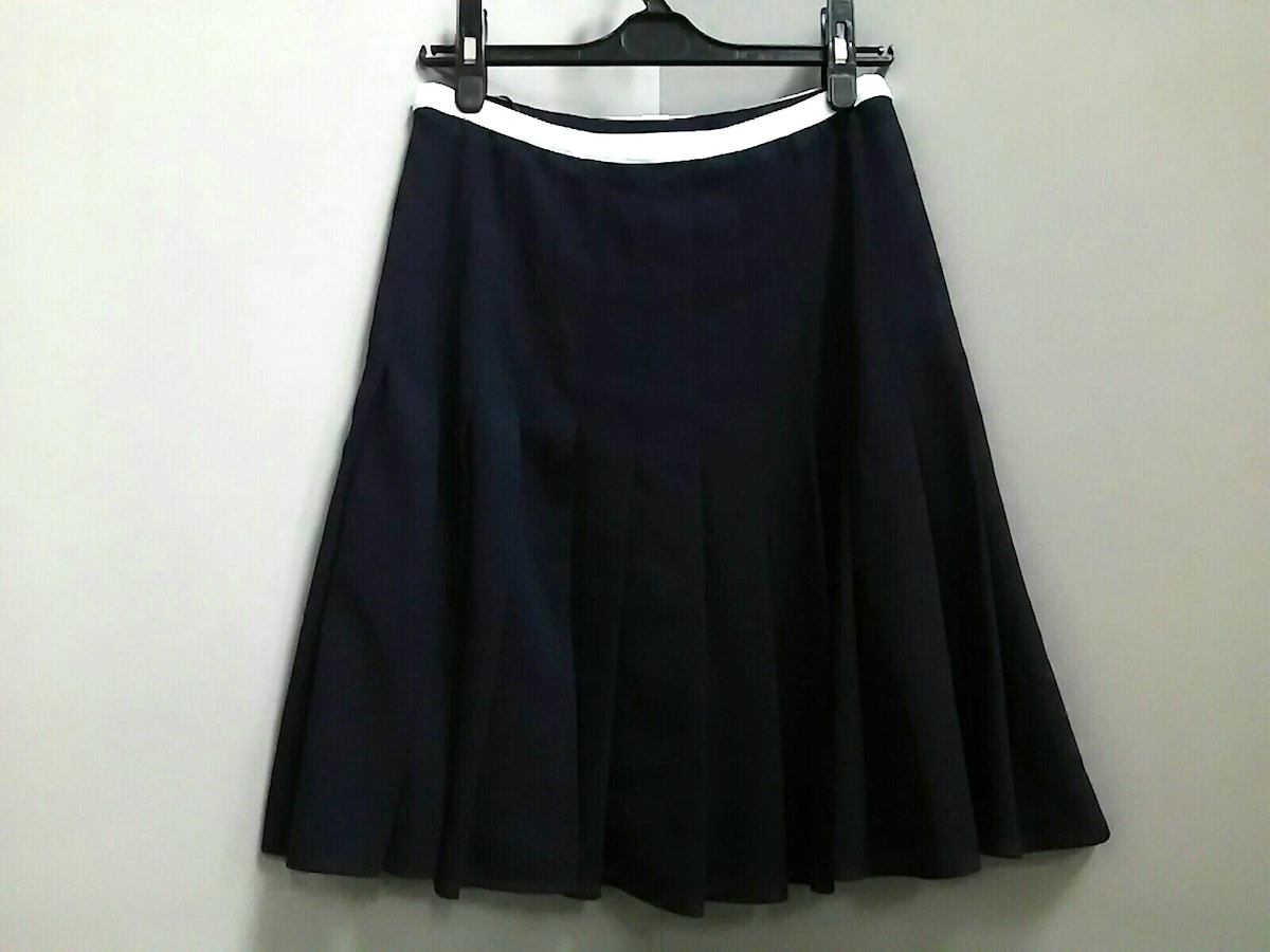 EDWARD ACHOUR(エドワード アシュール)のスカート