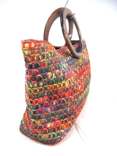 FERRUCCIO VECCHI(フェリシオベッキ)のハンドバッグ