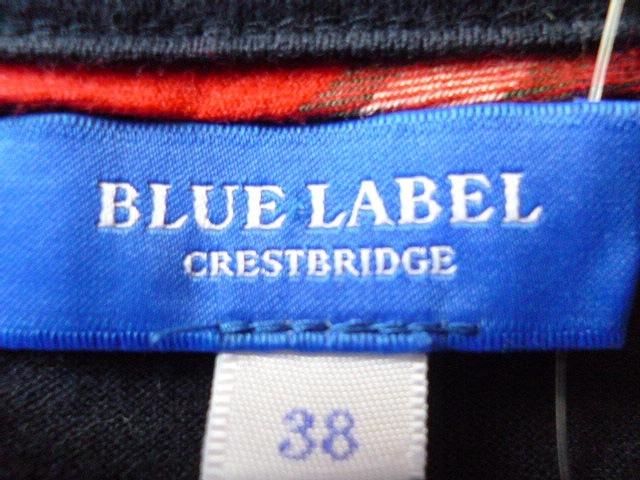 BLUE LABEL CRESTBRIDGE(ブルーレーベルクレストブリッジ)のチュニック