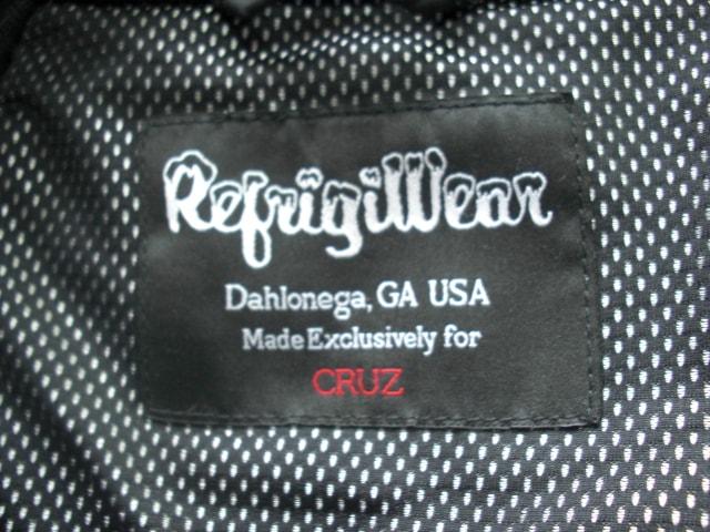 RefrigiWear(リフリッジウェア)のブルゾン
