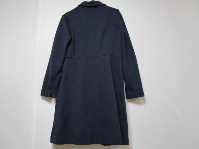 mocassin(モカシン)のコート