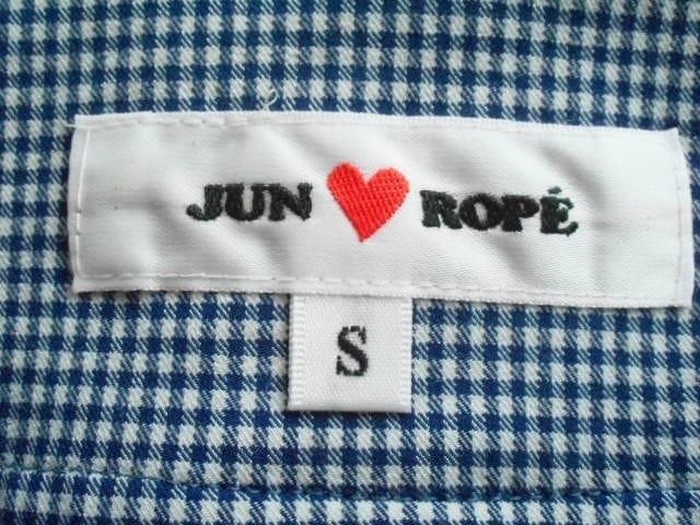 Jun and Rope(ジュンアンドロペ)のパンツ