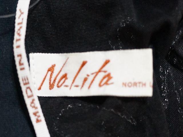 No_l_ita(ノーリタ)のカットソー