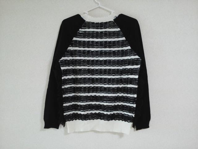 CEDRIC CHARLIER(セドリック シャルリエ)のセーター