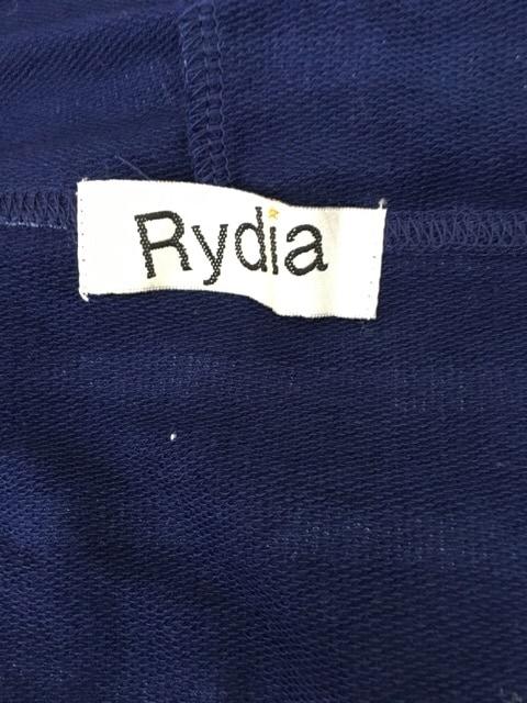 Rydia(リディア)のポンチョ
