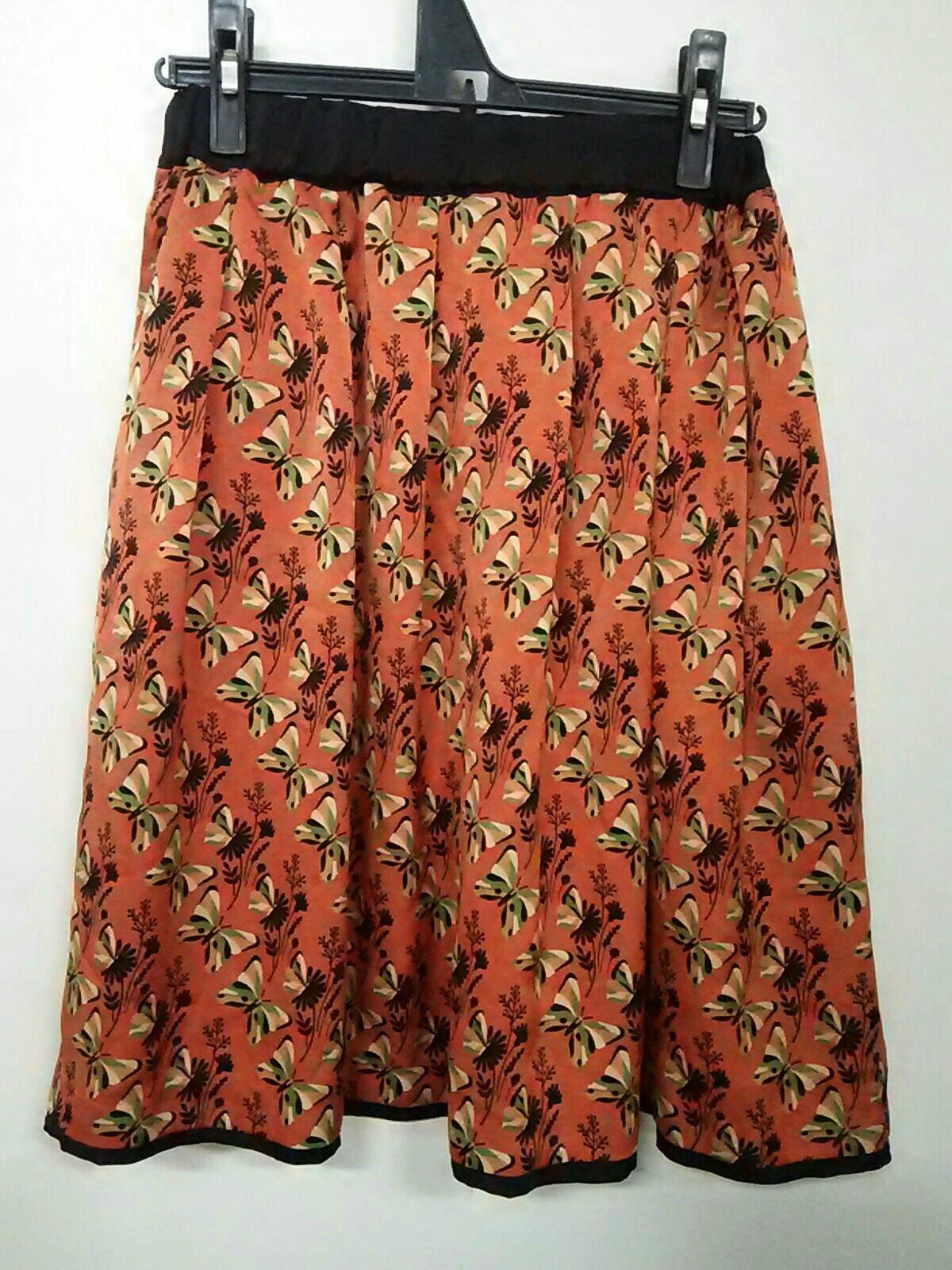 UnCadeau(アンカドゥ)のスカート