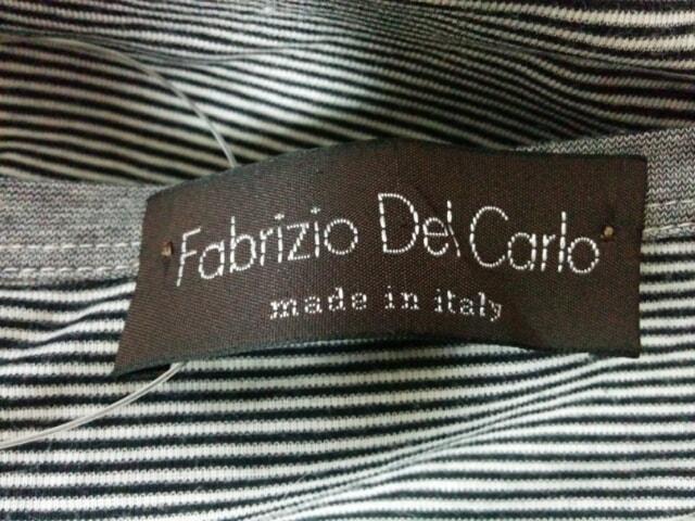 Fabrizio Del Carlo(ファブリツィオデルカルロ)のTシャツ