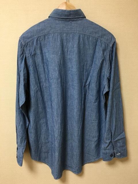 MADISONBLUE(マディソンブルー)のシャツ