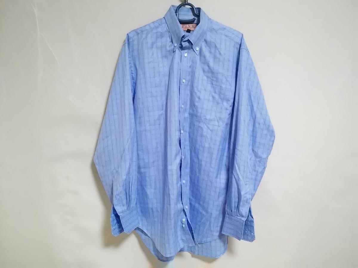 THOMAS PINK(トーマスピンク)のシャツ