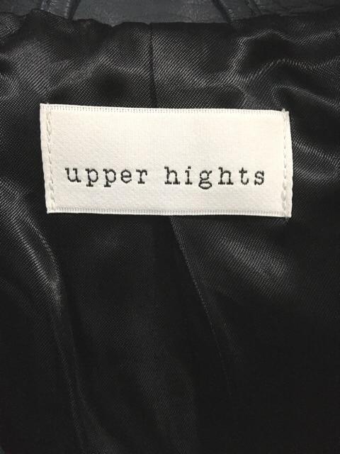 upper hights(アッパーハイツ)のブルゾン