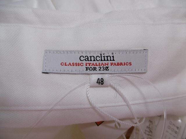 canclini(カンクリーニ)のワンピース
