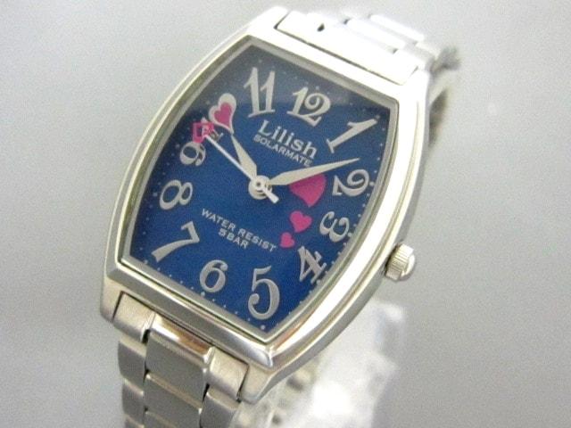 Lilish(リリッシュ)の腕時計