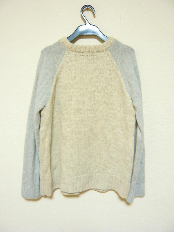 GRANDMA MAMA DAUGHTER(グランマママドーター)のセーター