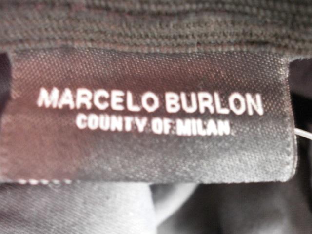 MARCELO BURLON(マルセロバーロン)のパンツ