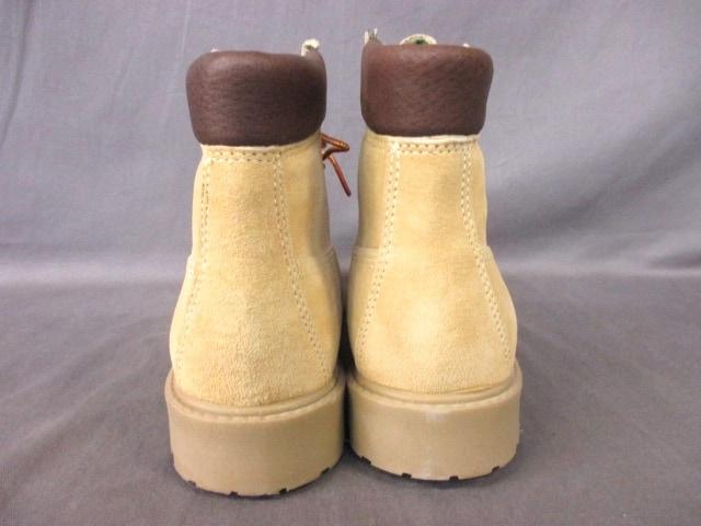 WOLVERINE(ウルヴァリン)のブーツ