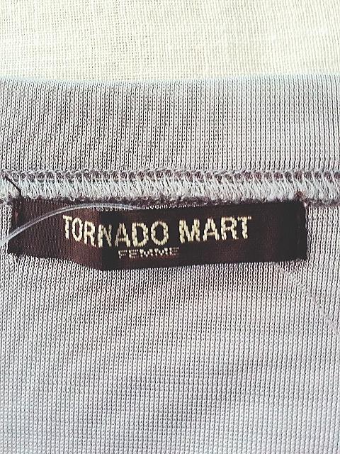 TORNADO MART(トルネードマート)のカットソー