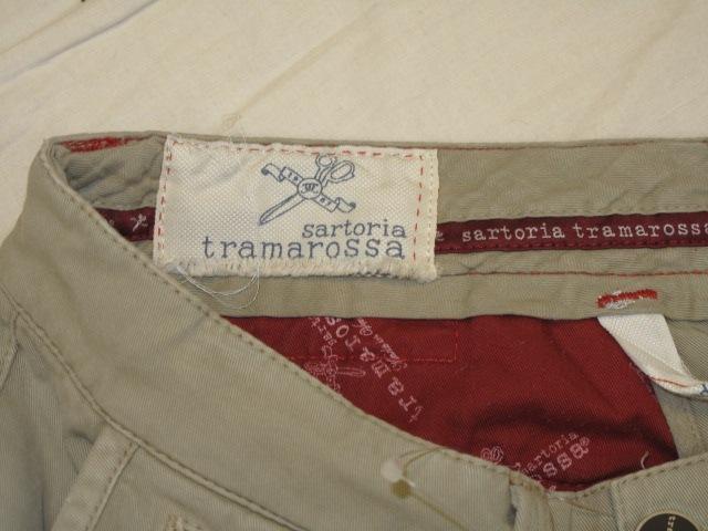 tramarossa(トラマロッサ)のパンツ