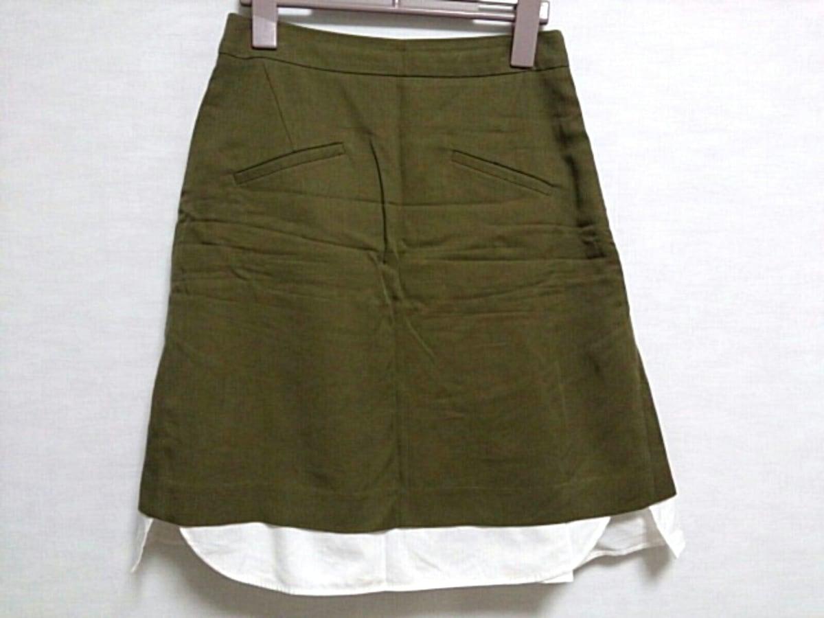 TARO HORIUCHI(タロウホリウチ)のスカート