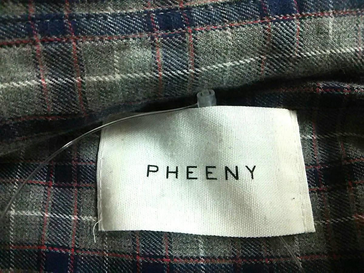 PHEENY(フィーニー)のワンピース