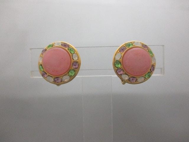 rosy Monster(ロージーモンスター)のイヤリング