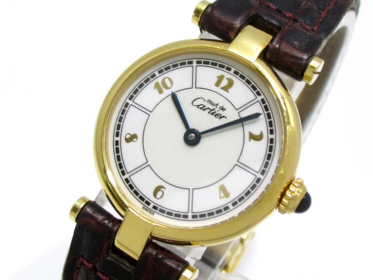 Cartier(カルティエ)のヴァンドーム