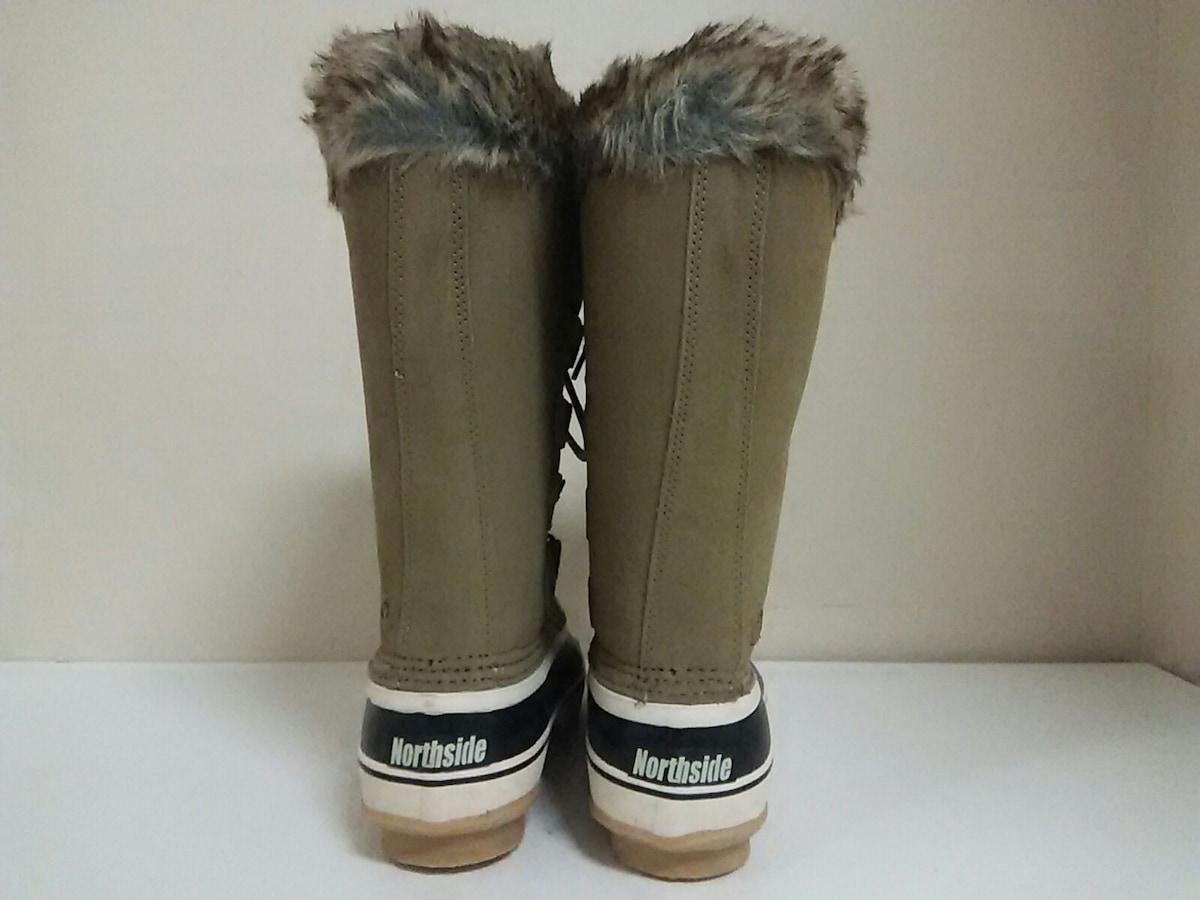 Northside(ノースサイド)のブーツ