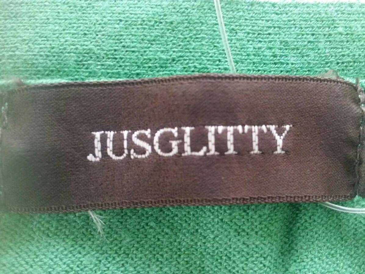 JUSGLITTY(ジャスグリッティー)のカーディガン