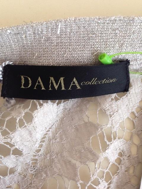 DAMAcollection(ダーマコレクション)のカーディガン