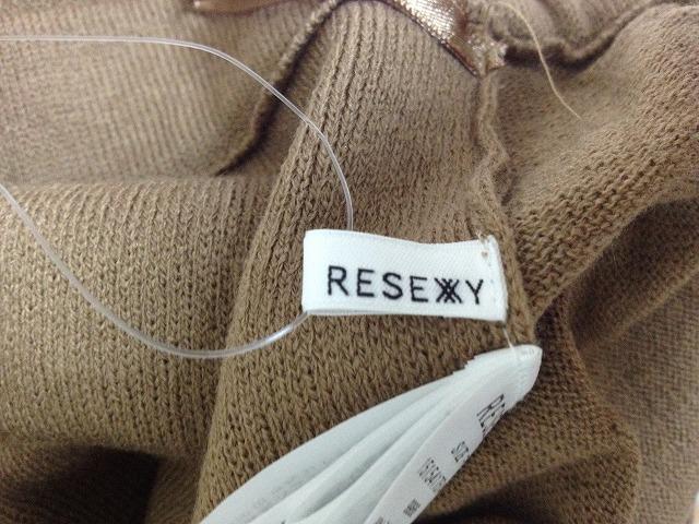 RESEXXY(リゼクシー)のパンツ
