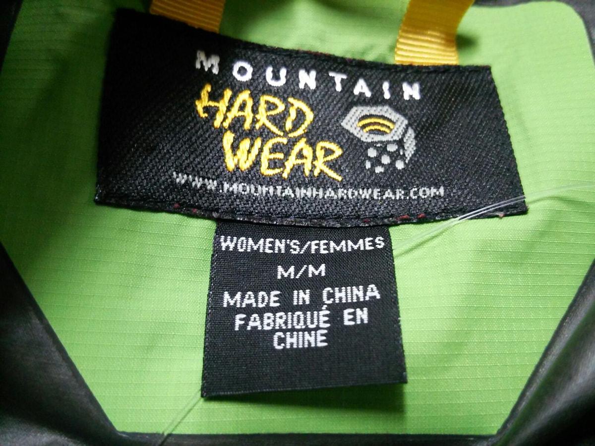 MountainHardwear(マウンテンハードウェア)のブルゾン