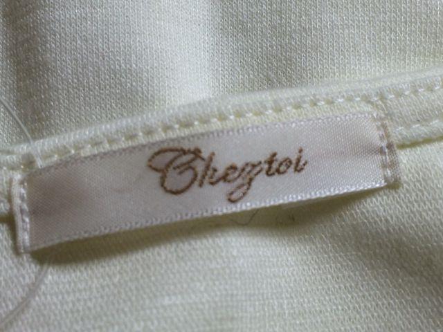 Cheztoi(シェトワ)のワンピース