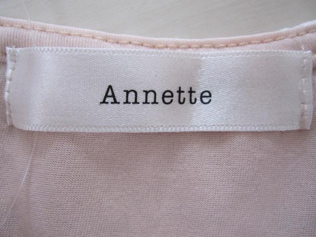 Annette(アネット)のカットソー