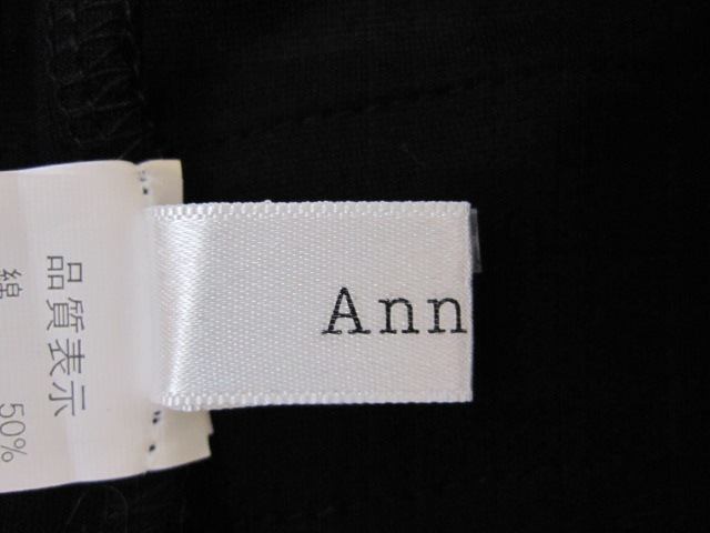 Annette(アネット)のTシャツ