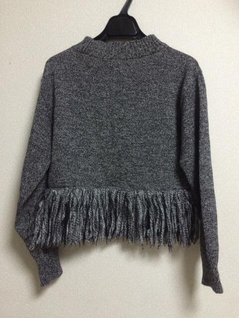 UNITED TOKYO(ユナイテッド トウキョウ)のセーター