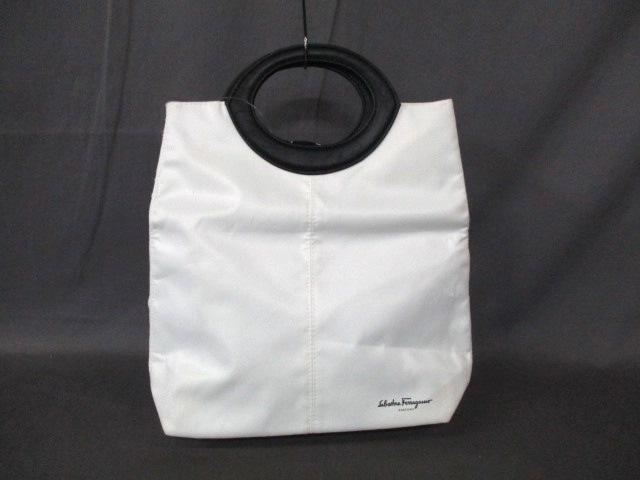 SalvatoreFerragamo PARFUMS(サルバトーレフェラガモ パフューム)のトートバッグ
