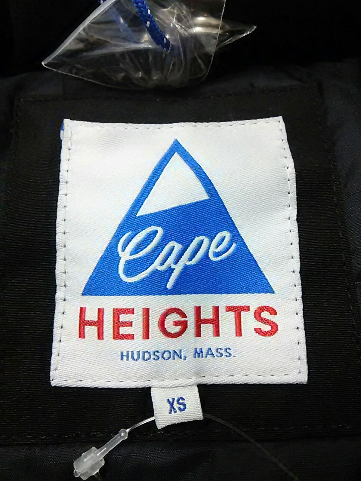 Cape HEIGHTS(ケープハイツ)のダウンジャケット