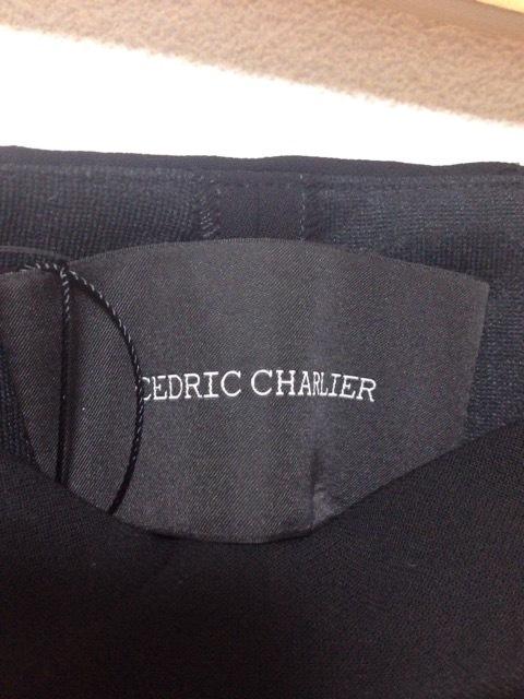 CEDRIC CHARLIER(セドリック シャルリエ)のパンツ