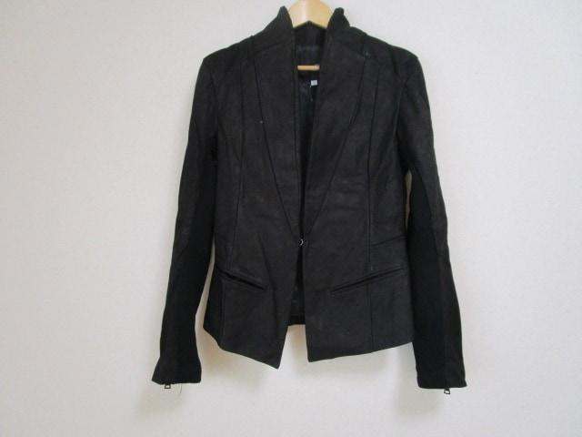 JOHNNY WOLF(ジョニーウルフ)のジャケット