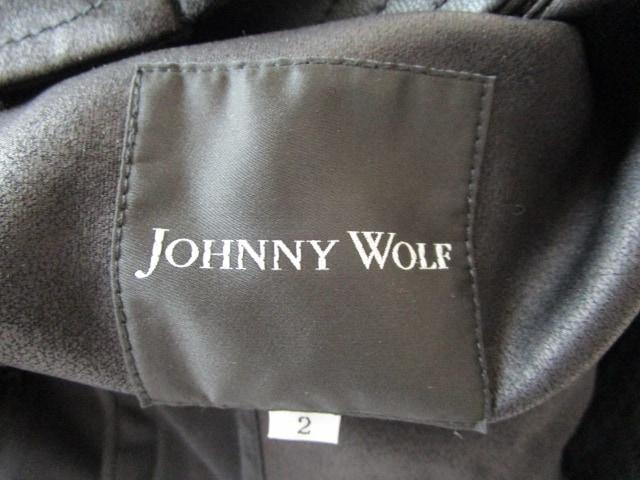 JOHNNY WOLF(ジョニーウルフ)のパーカー