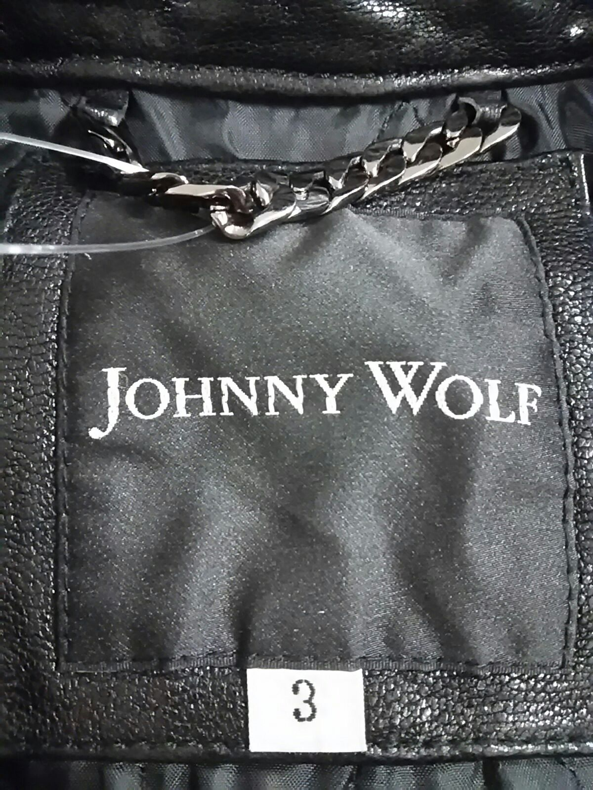 JOHNNYWOLF(ジョニーウルフ)のブルゾン