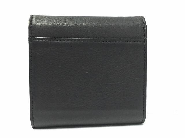 SOPHIE HULME(ソフィーヒュルム)の3つ折り財布